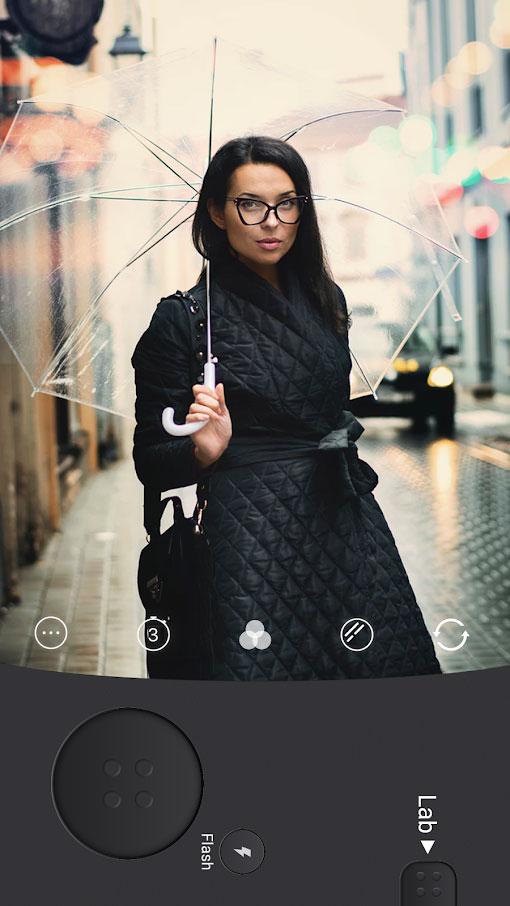Kuji Cam Premium 2.21.9 دانلود برنامه دوربین حرفه ای اندروید