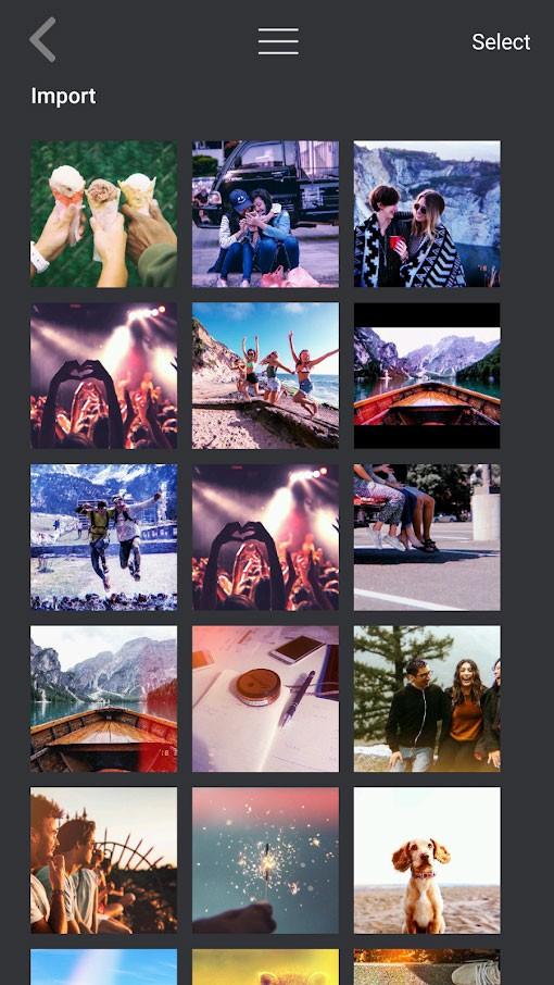 Kuji Cam Premium 2.19.0 دانلود برنامه دوربین حرفه ای اندروید