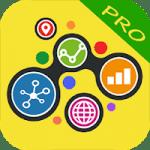 دانلود Network Manager Pro 18.4.4 برنامه مدیریت شبکه اندروید