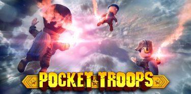 Pocket Troops 1.30.0 دانلود بازی جنگی سربازان کوچک اندروید