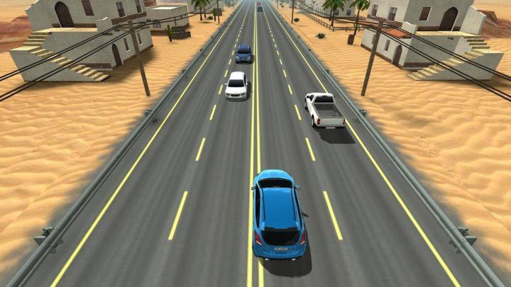 دانلود Racing Limits 1.2.3 بازی ماشین سواری مجاز اندروید + مود