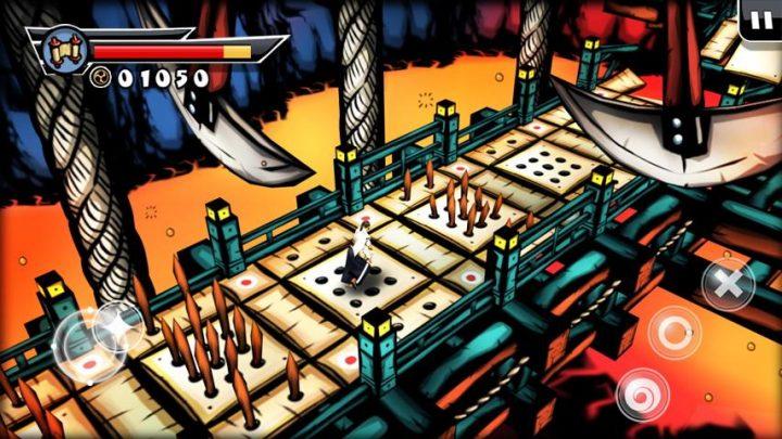 Samurai II: Vengeance 1.3.0 دانلود بازی سامورایی 2 انتقام اندروید + مود
