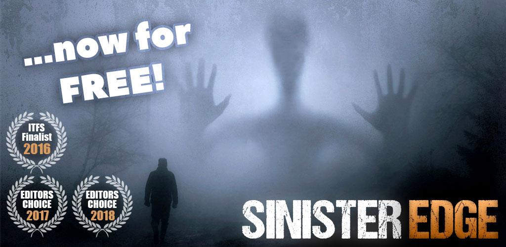 Sinister Edge 2.4.1 دانلود بازی ترسناک مرز شیطانی اندروید + مود
