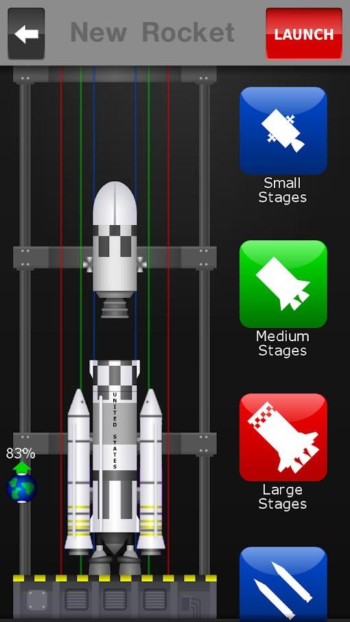 Space Agency 1.9.1 دانلود بازی آژانس فضایی اندروید + مود
