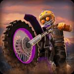Trials Frontier 6.9.0 دانلود بازی موتور سواری محاکمات مرزی اندروید + مود