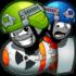 Warlings: Armageddon 3.9.2 دانلود بازی مبارزه نهایی اندروید + مود