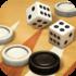 Backgammon Masters 1.7.24 Full دانلود بازی استادان تخته نرد اندروید