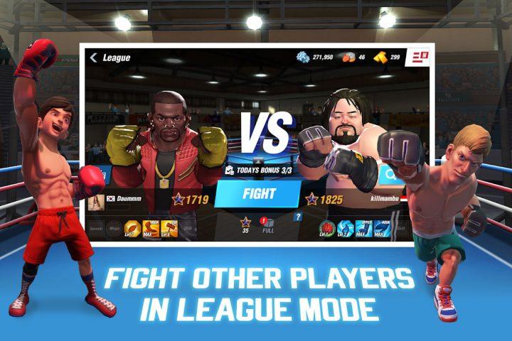 دانلود Boxing Star 2.1.3 بازی ستاره بوکس برای اندروید