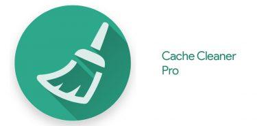 Cache Cleaner Pro 5.0.1 دانلود نرم افزار پاکسازی کش اندروید
