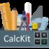 CalcKit Premium 2.4.3 دانلود ماشین حساب همه منظوره اندروید
