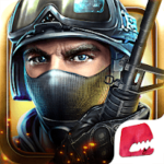 دانلود Crisis Action 4.1.7 بازی تیراندازی کرایسیس اکشن اندروید