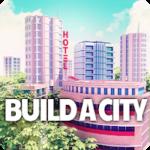 دانلود City Island 3 – Building Sim 3.3.0 بازی جزیره شهر 3 اندروید + مود