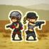 دانلود Dead Ahead: Zombie Warfare 2.9.0 بازی امتداد مرگ اندروید + مود