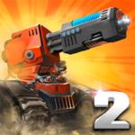 دانلود Defense Legend 2 3.4.6 بازی افسانه دفاع 2 اندروید + مود