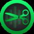 Doninn Audio Cutter 1.10-pro ویرایش و برش فایل صوتی اندروید