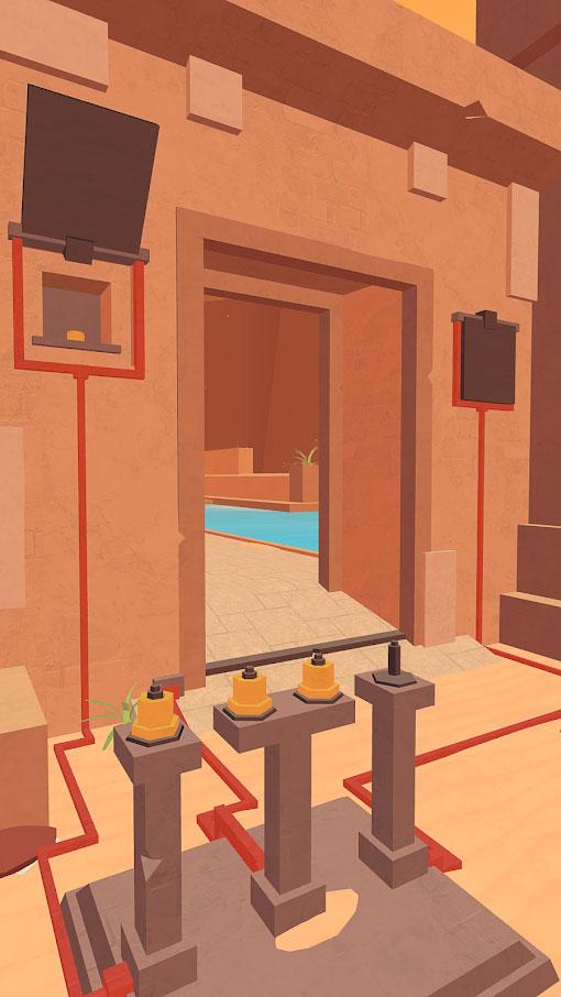 Faraway: Puzzle Escape Full 1.0.5187 دانلود بازی پازل دور افتاده اندروید