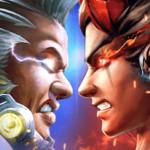 دانلود Final Fighter 0.32.5 بازی مبارزه ای رزمی اندروید