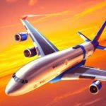 دانلود Flight Sim 2018 1.2.11 بازی شبیه ساز پرواز اندروید + مود
