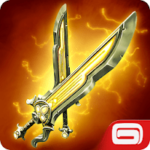 دانلود Dungeon Hunter 5 5.6.1a بازی شکارچی سیاه چال 5 اندروید