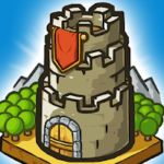 دانلود Grow Castle 1.31.9 بازی توسعه قلعه اندروید + مود