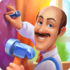 Homescapes 2.3.0.900 دانلود بازی پیشخدمت عمارت اندروید + مود