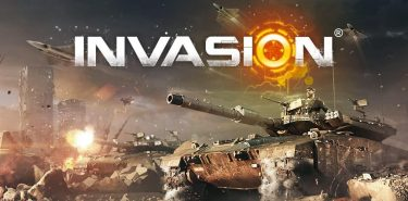 دانلود Invasion: Modern Empire 1.40.70 بازی تهاجم امپراطوری مدرن اندروید