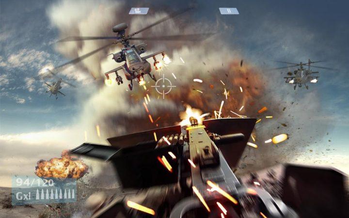 دانلود بازی Invasion: Modern Empire 1.41.90 تهاجم امپراطوری مدرن اندروید