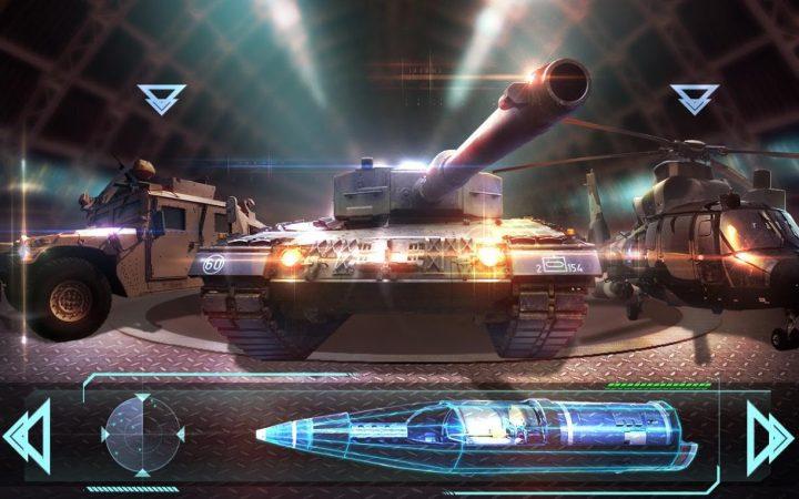 دانلود Invasion: Modern Empire 1.43.90 بازی تهاجم امپراطوری مدرن اندروید