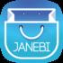 دانلود Janebi 2.5 برنامه فروشگاه اینترنتی جانبی اندروید