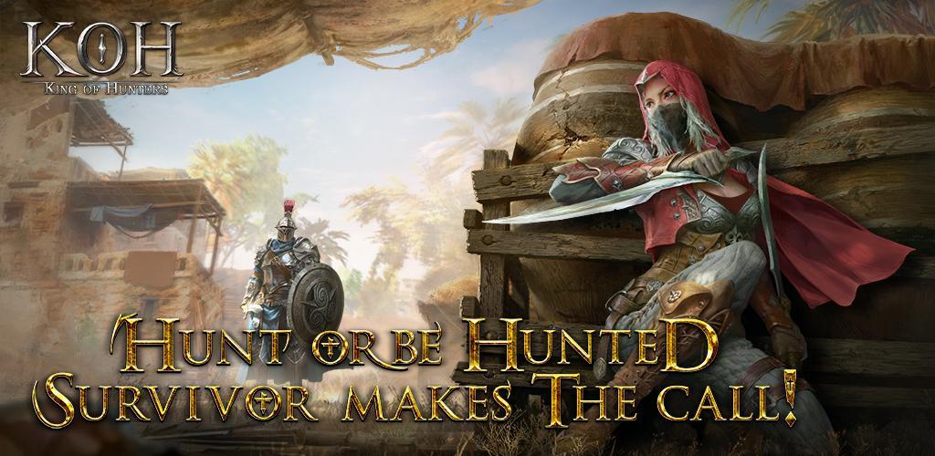 King Of Hunters 1.1.689 دانلود بازی پادشاه شکارچیان اندروید