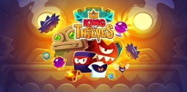دانلود King of Thieves 2.41 بازی شاه دزد اندروید + مود