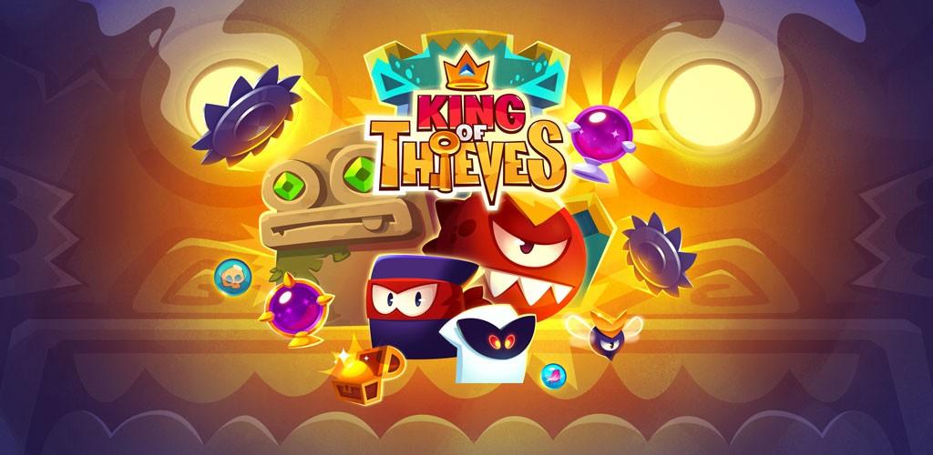 دانلود King of Thieves 2.39.2 بازی شاه دزد اندروید + مود