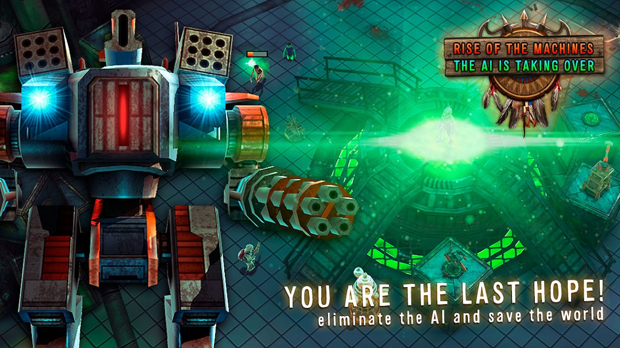 دانلود Last Hope TD 3.75 بازی برج دفاعی آخرین امید اندروید + مود