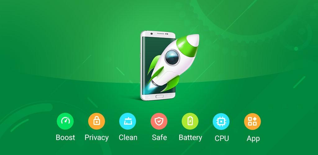 MAX Optimizer Pro 2.0.6 دانلود برنامه بهینه سازی گوشی اندروید