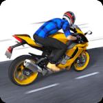 دانلود Moto Traffic Race 2 1.20.00 بازی موتور سواری در ترافیک + مود