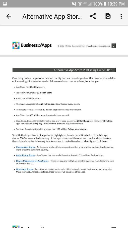 دانلود N Docs Pro 5.4.1 برنامه ساخت، مشاهده و ویرایش اسناد اندروید