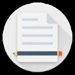 دانلود N Docs Pro 5.3.9 برنامه ساخت، مشاهده و ویرایش اسناد اندروید