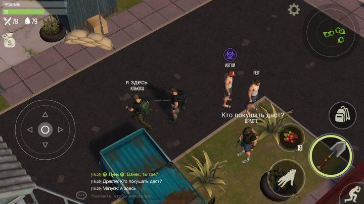 دانلود Prey Day: Survival – Craft & Zombie 1.129.4 بازی روز شکار اندروید + مود