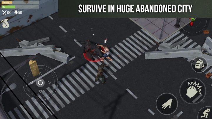 Prey Day: Survival – Craft & Zombie 1.85 دانلود بازی روز شکار + مود