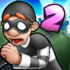 دانلود Robbery Bob 2: Double Trouble 1.6.8.10 بازی باب دزد 2 اندروید + مود