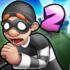 Robbery Bob 2: Double Trouble 1.6.8.5 دانلود بازی باب دزد 2 اندروید + مود