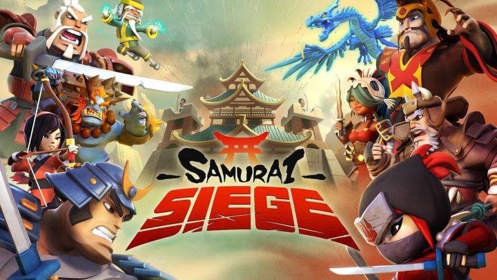 Samurai Siege 1615.0.0.0 دانلود بازی محاصره سامورایی اندروید