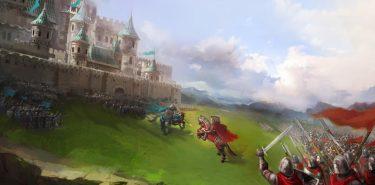 Seasons of War 6.8.2 دانلود بازی فصل های جنگ اندروید + دیتا