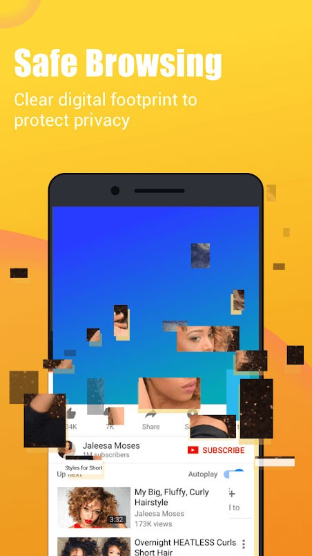 Security Master Premium 4.8.0 دانلود قفل برنامه و آنتی ویروس قوی