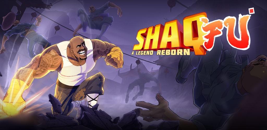 ShaqFu: A Legend Reborn 1.04.12 دانلود بازی تولد افسانه اندروید + مود + دیتا