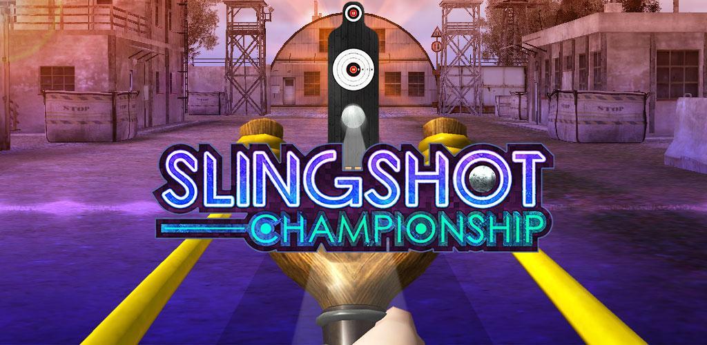 دانلود Slingshot Championship 1.3.6 بازی قهرمانی تیرکمان اندروید + مود