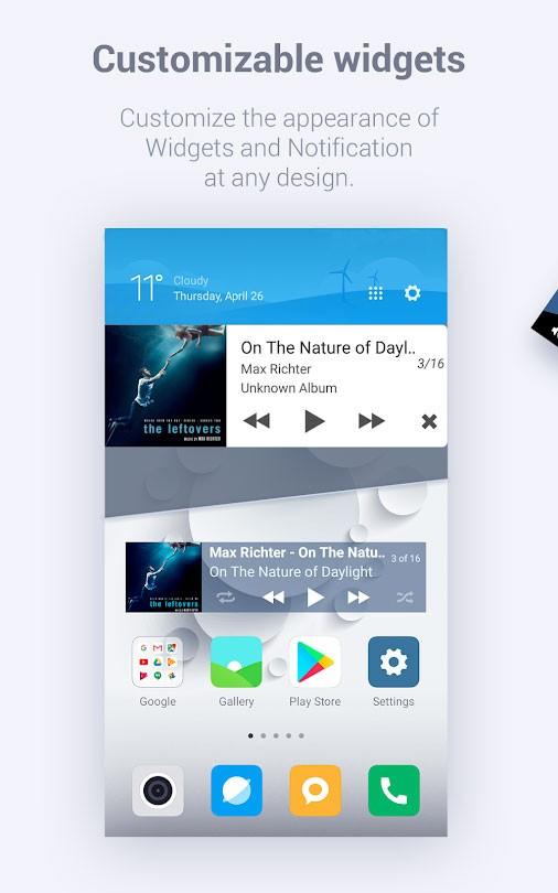 Stellio Player Pro 5.4.1 دانلود موزیک پلیر قدرتمند استلیو اندروید