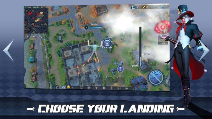 Survival Heroes 1.7.1 دانلود بازی قهرمانان بقا اندروید