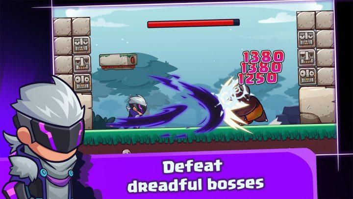 Sword Man – Monster Hunter 1.4.3 دانلود بازی شکارچی هیولا اندروید + مود