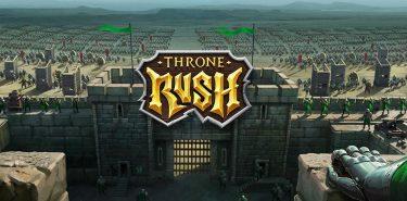 Throne Rush 5.9.0 دانلود بازی استراتژیک یورش تاج و تخت اندروید